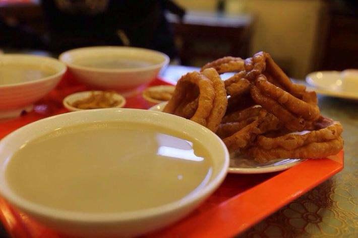 原創             中國最尷尬的5種早餐,出了本地就「混」不下去,北京就佔了3個