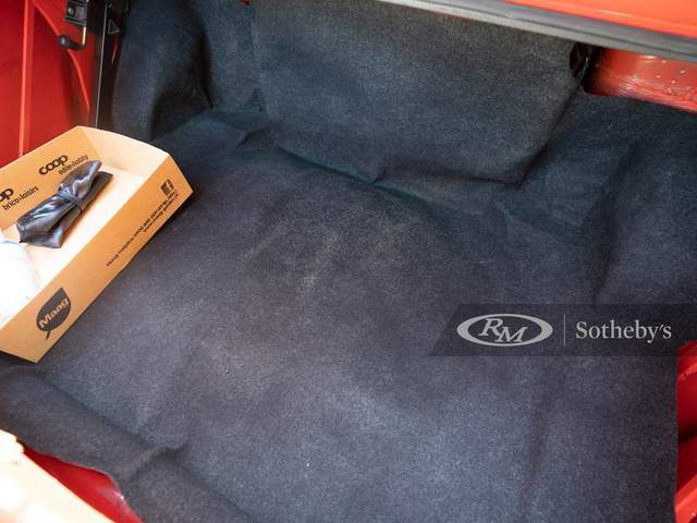 方盒毒蠍 菲亞特131阿巴斯Rally Stradale
