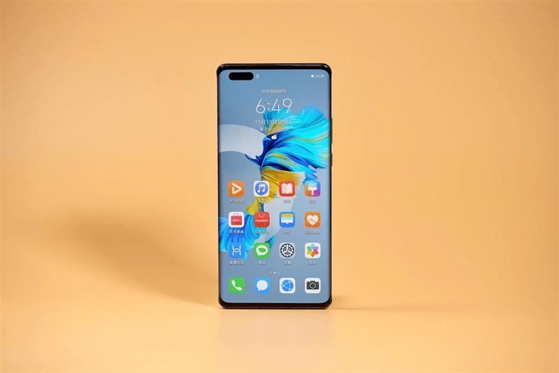 能對標蘋果、三星頂級旗艦的中國產手機,目前都有哪些?
