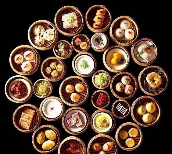 原創             全國各地早餐大比拼,廣東的最豐富,內蒙最硬,廣西最臭