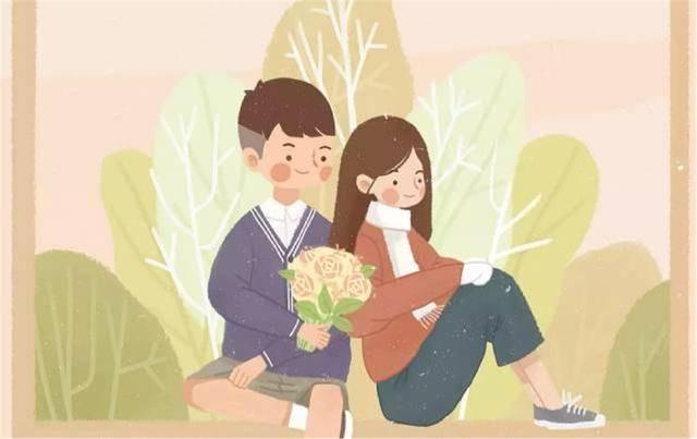 图片[1]-一个男人爱不爱你,看他情人节的这些表现就明白-泡妞啦