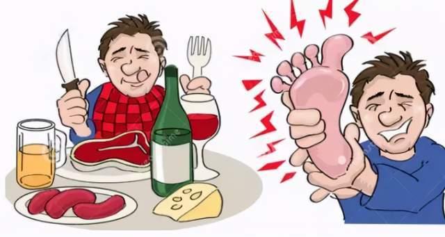 有这张食物嘌呤表!痛风能吃什么、不能吃什么,全都清楚了                                        痛风患者主要食谱低嘌呤含量食物痛风患者未发作期间可少量吃的中嘌呤含量食物痛风患者尽量不吃的高嘌呤含量食物痛风患者应该怎么喝?不能喝可以喝痛风患者建议适当运动