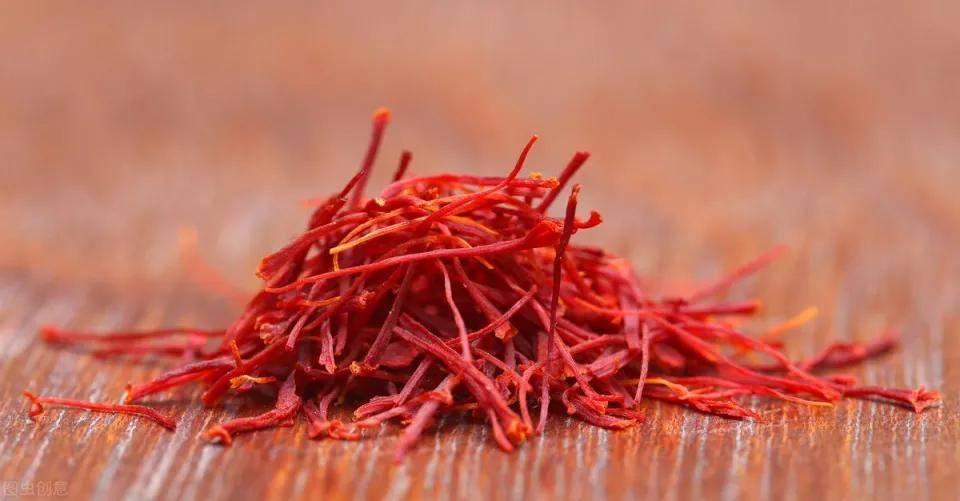 藏红花的故事——名贵-家庭网