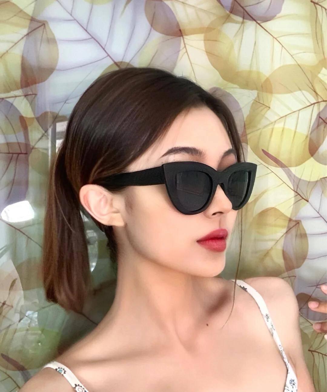 夏天必备墨镜怎么选?4款增加高级感的款式 不仅遮脸还时髦-家庭网