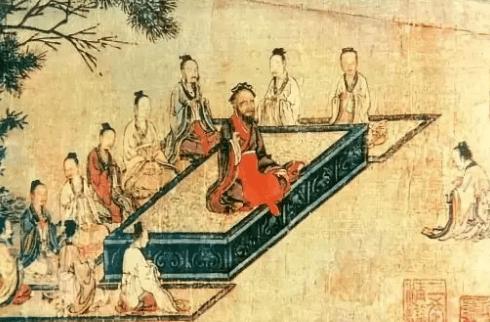 中国古代丧葬文化的形成原因以及丧葬文化的特点
