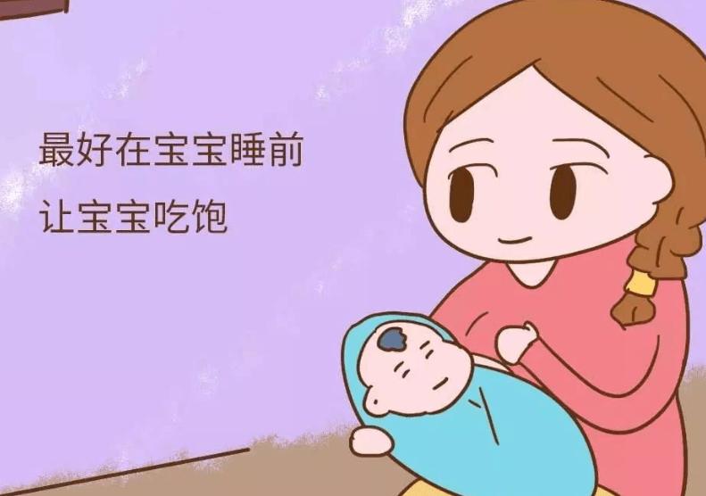 护理常识科普:宝宝频繁夜醒的原因