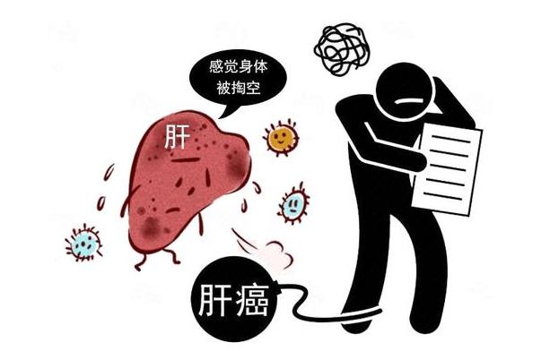 肝癌发出的第一个信号 很多人以为小病 3类人最好做CT排查一下 健康 第2张