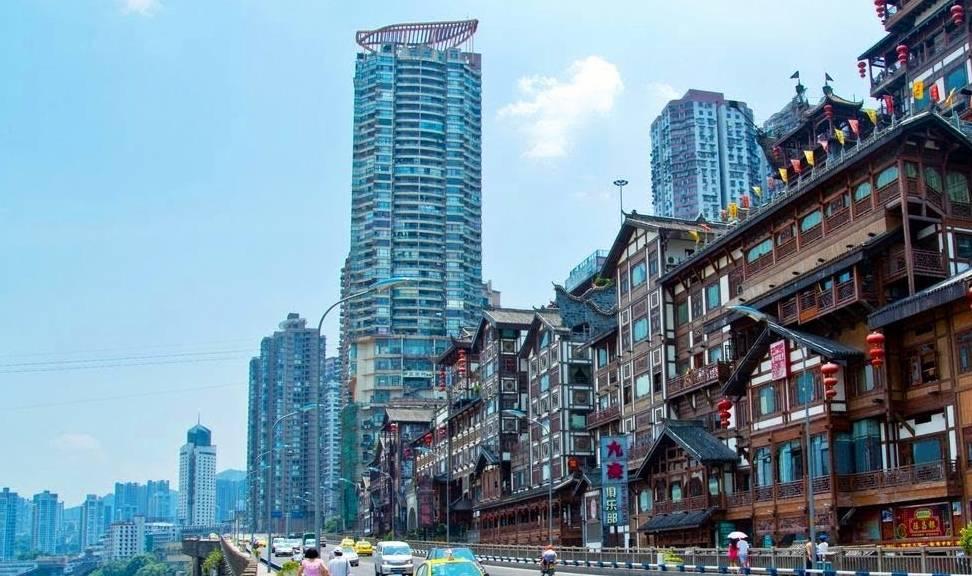 我国人口最多的直辖市:达到3100万,不是北京和上海!
