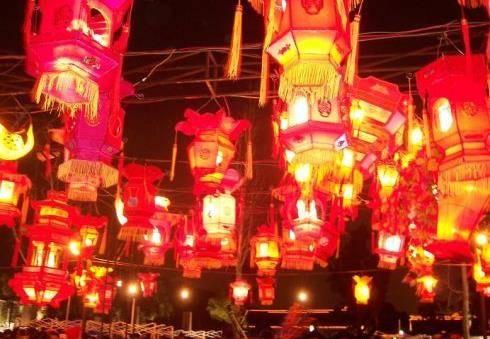 说说元宵节与传统节日数字之谜