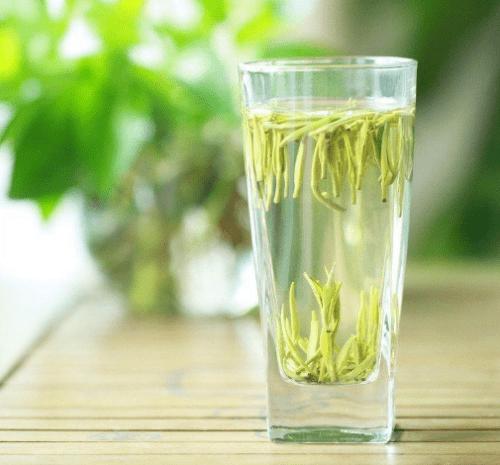 入一口清香品一世祥和 竹叶青用优茶致敬热爱生活的人们