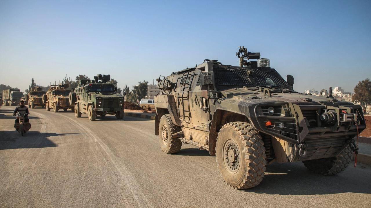 胆量够大!土耳其无视美俄果断出兵阿富汗:全军覆没又怎样?