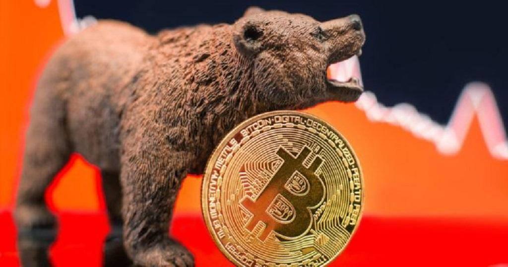 天九日记:比特币盘边在即,熊要来了?  第2张 天九日记:比特币盘边在即,熊要来了? 币圈信息