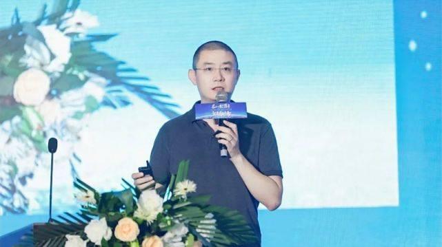 董事长李博_通用互联科技有限责任公司董事长李博:赋能青岛工业互联网之都