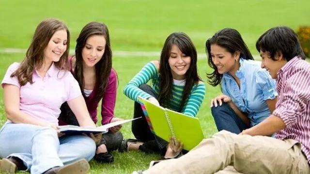 普高VS美高:同样申请美本,学生的差距在哪?