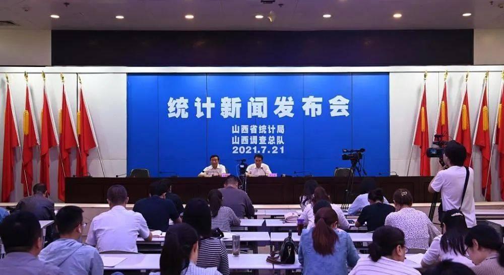 山西省gdp增速_山西上半年GDP为9606.7亿元,晋城、忻州、晋中名义增速位居前三