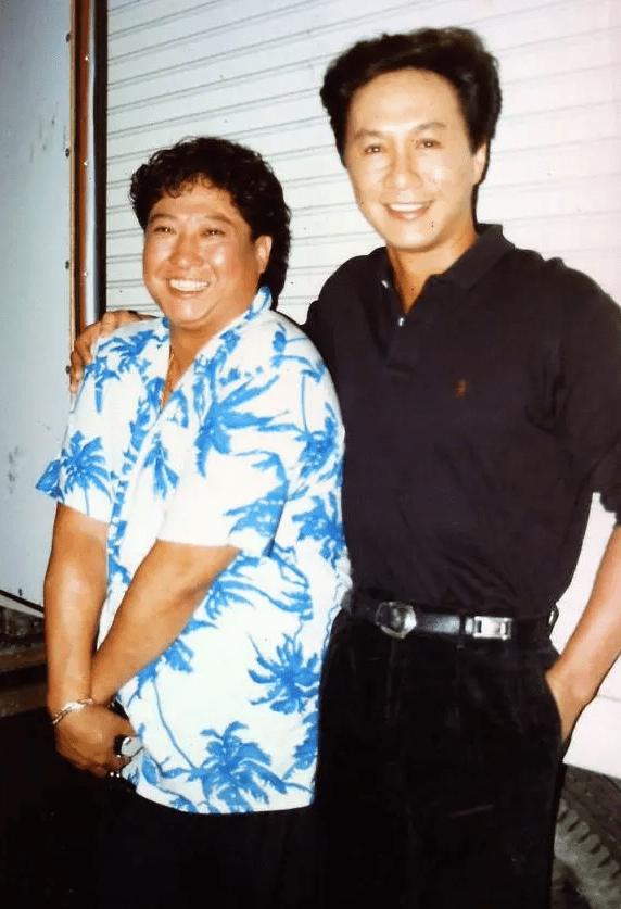 1989年,王晶山寨了洪金宝的经典IP,还重挫了洪家班的动作喜剧