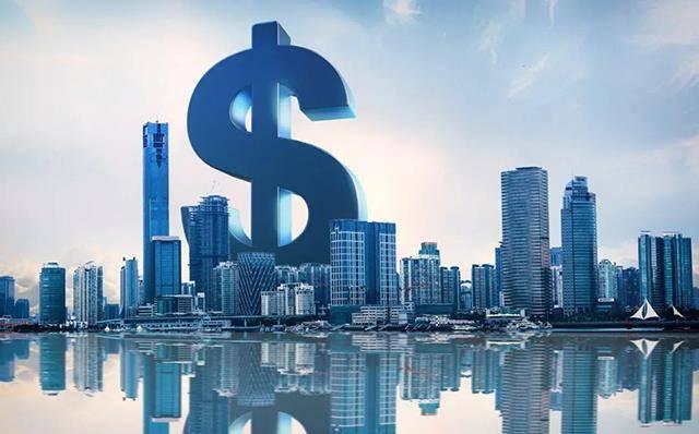 全球市值十强企业,中国占几个名额?第一名市值2万亿