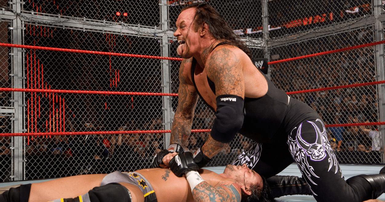 英雄联盟首例水晶哥被邀请参加WWE(网友:已做好收尸准备)