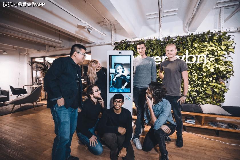 高通收购加拿大AI初创公司TwentyBN