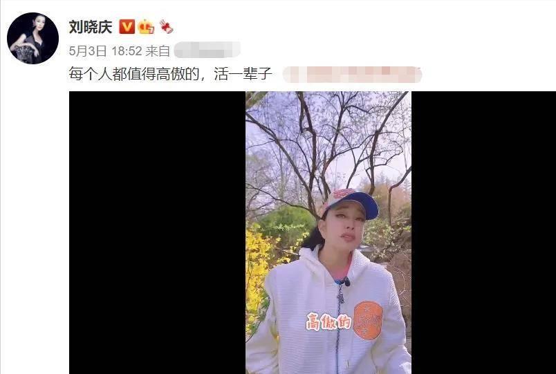 """图片[30]-传奇""""顶流""""刘晓庆,趟过男人河的女人-妖次元"""