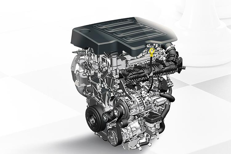 通用全新1.5T入阵,四缸也玩单缸最优,或是通用最强小排量qg3
