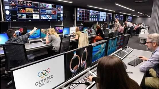 不再播放女运动员走光画面!奥运