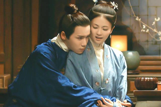 杨蓉出演《玉楼春》被赞颜值高、演技好,为何总演配角?
