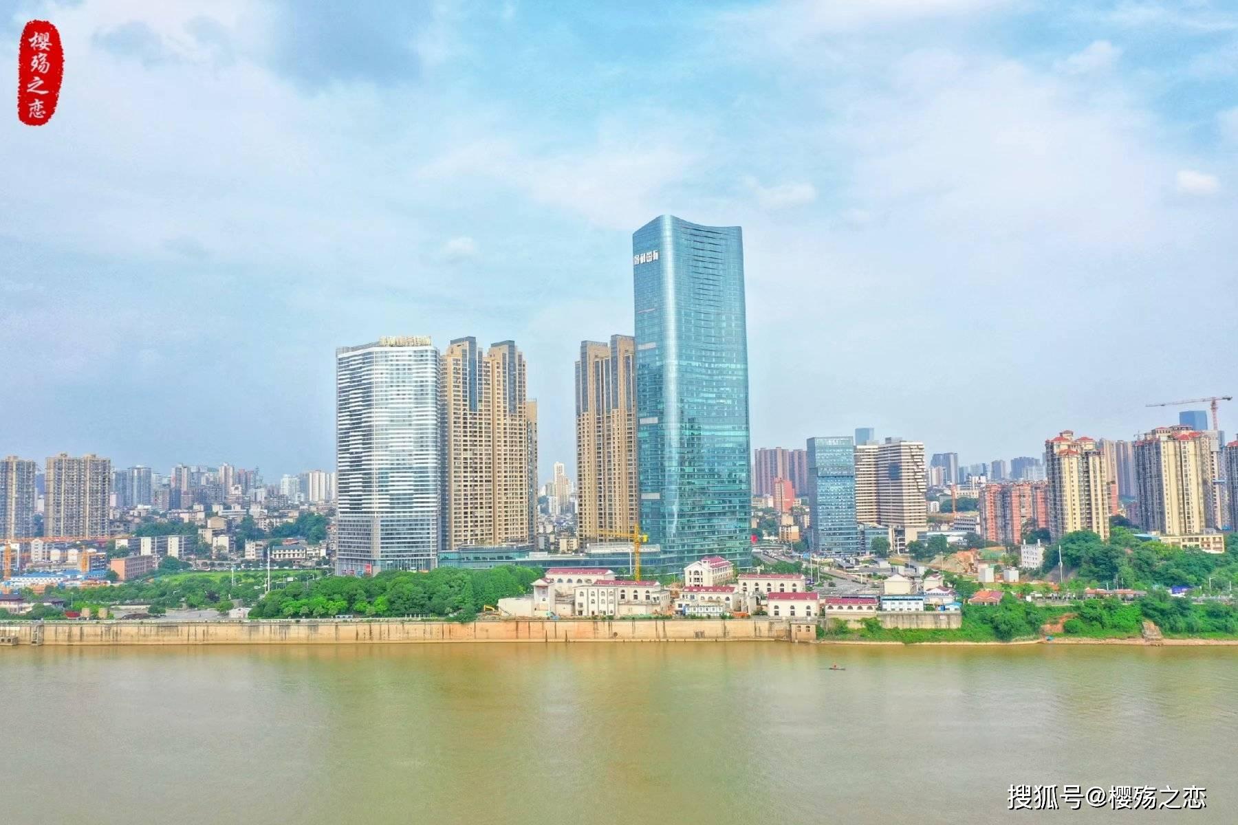 亚洲二线城市排名,中国共有19座城市上榜,第一名实至名归
