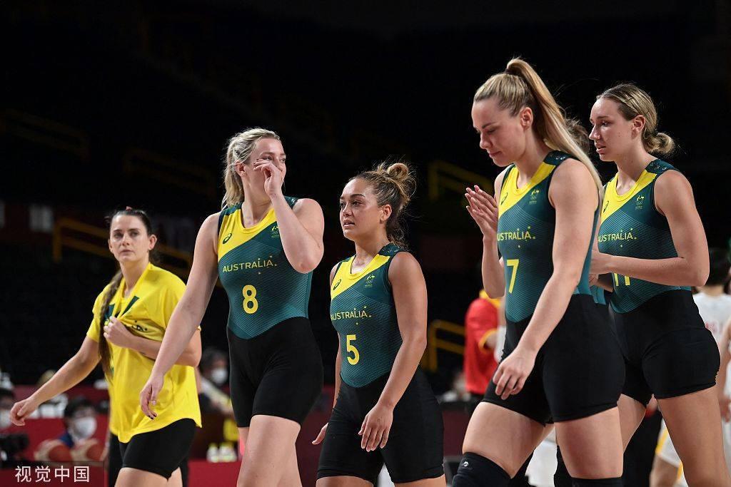 澳大利亚女篮主帅:最后时刻不该响哨 应由球员决定_东方体育登录