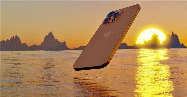 iPhone13量产在即,台积电却传来坏消息,苹果这次雪上加霜_污染