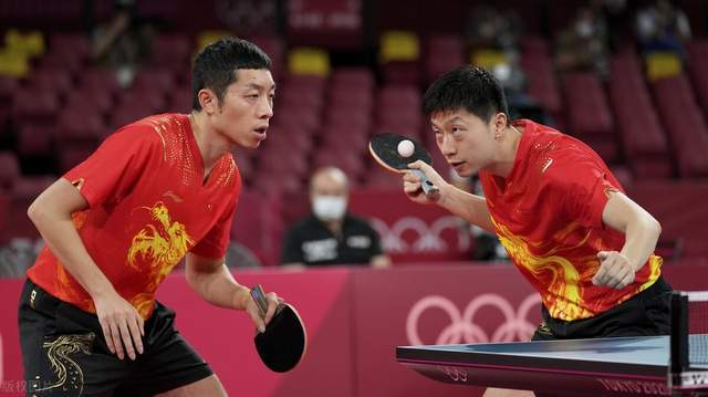 3-0!国乒男团龙蟒组合太精彩!球迷:看一场少一场,且看且珍惜_新天地娱乐平台