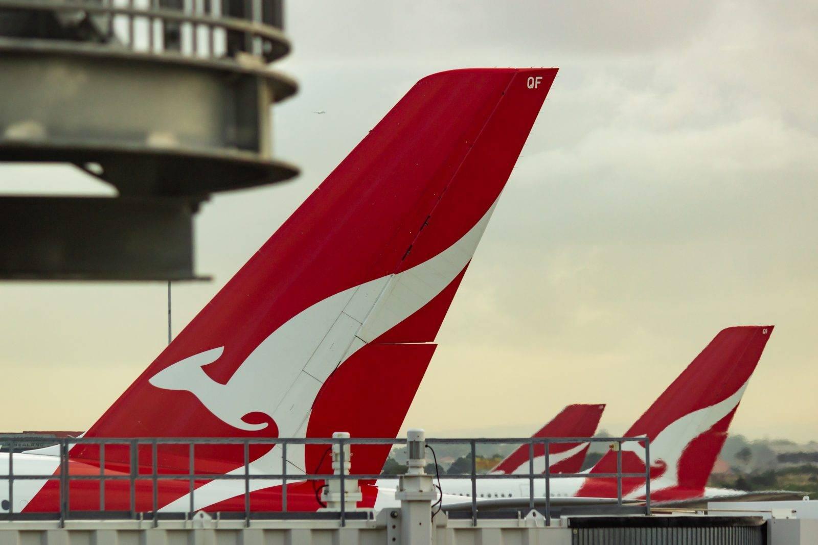澳洲疫情告急!澳航再让2500名员工无限休假!_封锁