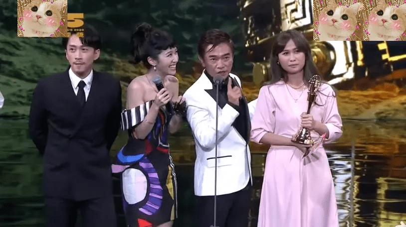 图片[2]-台湾综艺没落,搞笑艺人今何在?hold姐最可惜,有人被实名认证渣-妖次元