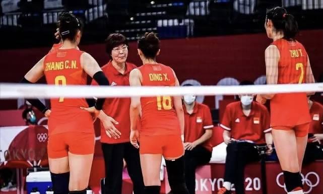 总结东京奥运会!中国女运动员强势,零零后崭露头角,球类表现差_KU游捕鱼官网
