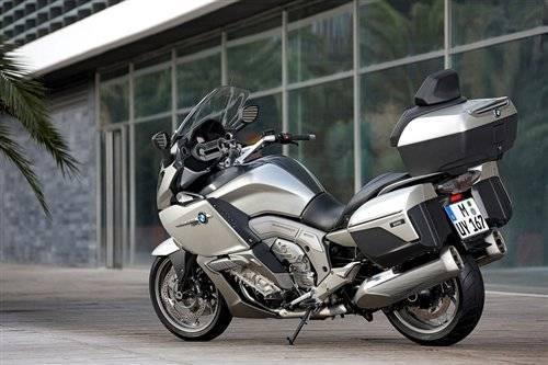 盘点五款最佳豪华旅行车,体验二轮摩托的豪华