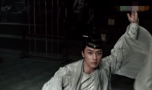 图片[33]-乔峰邪魅、段誉像卖假发的傻弟,新《天龙八部》是拍出来气人的吧-妖次元