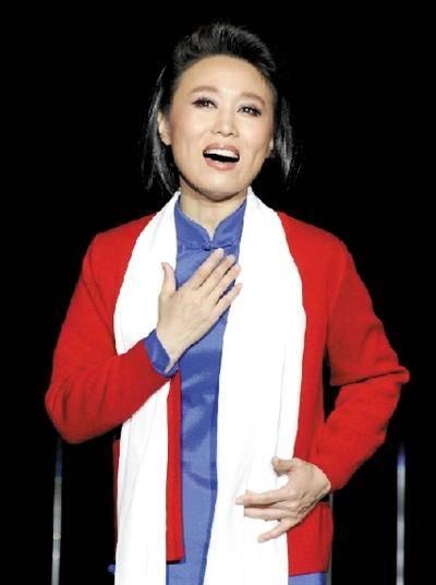 黄梅戏皇后吴琼 与15岁的丈夫结婚16年 如今有了终身遗憾