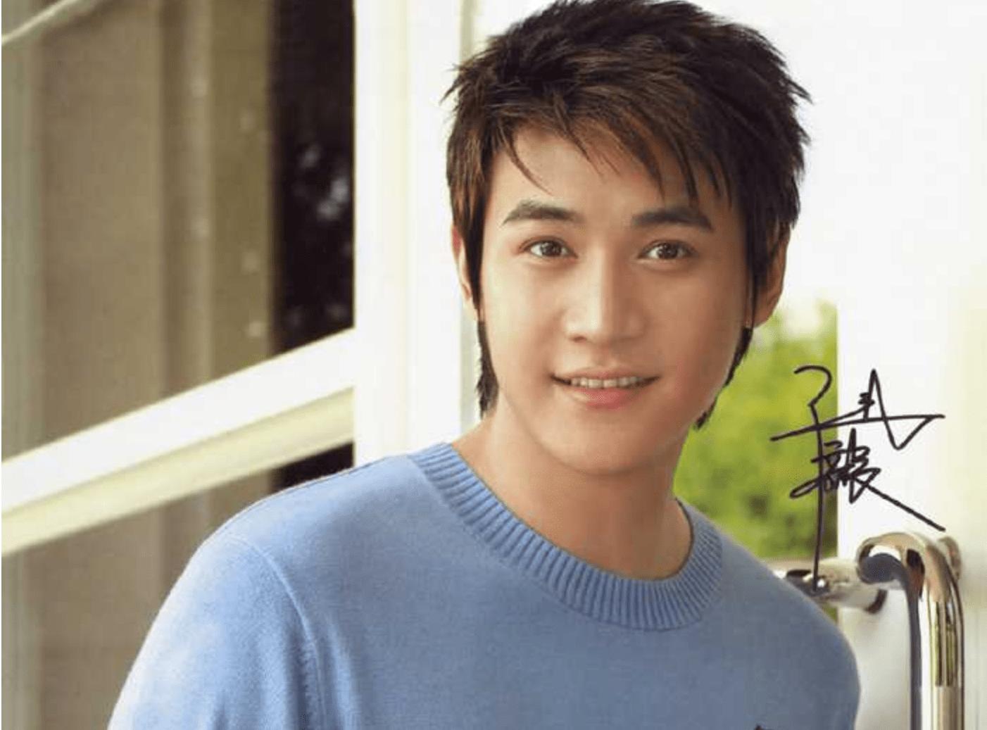 如果艺鹭接手2003年张纪中版的杨康 他会超越周杰成为经典角色吗