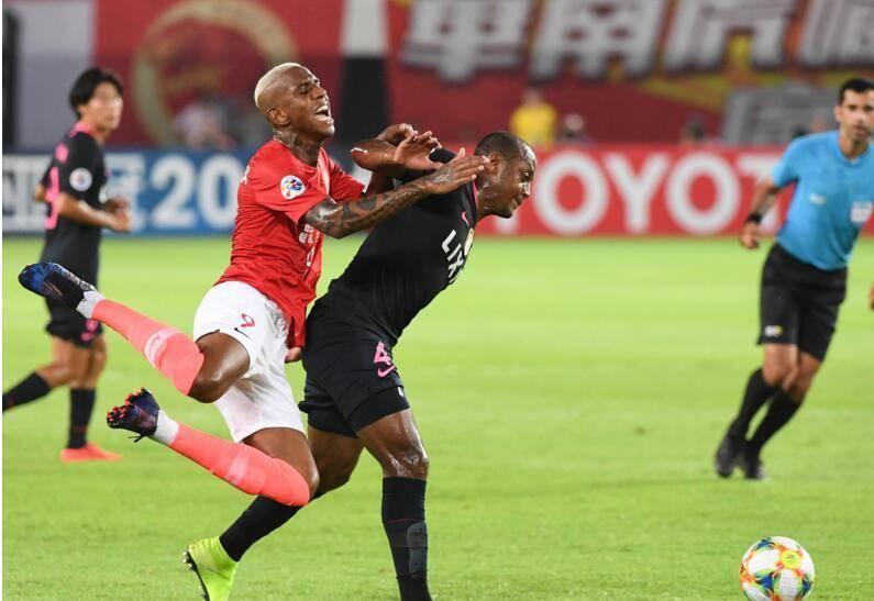 日本球队主场对中超最强四队全胜 唯独拿下不在中超保级的申花!