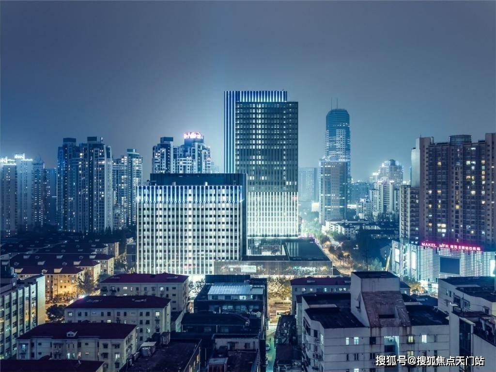 上海长宁虹桥天都国际——令人难以置信 劲爆消息!最新楼盘快讯播报!
