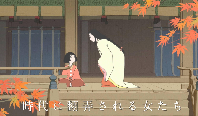 《平家物语》导演山田尚子退出京都动画?执着格局更大的大众向的动画电影