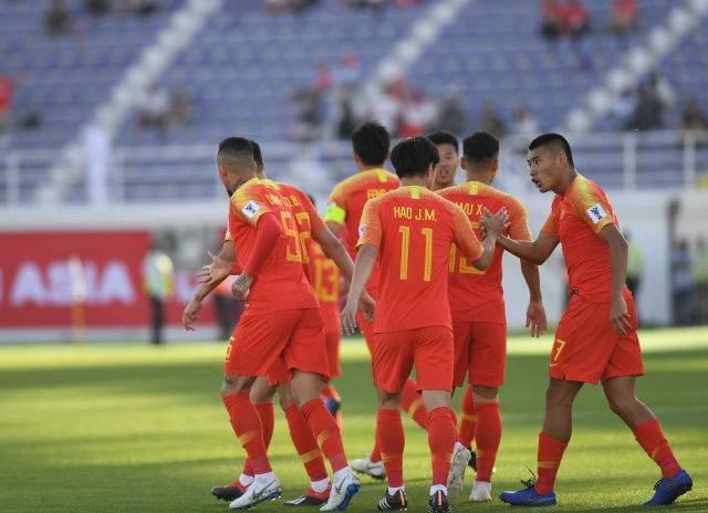 世界杯亚洲区12强赛解析:中国队 VS 日本队