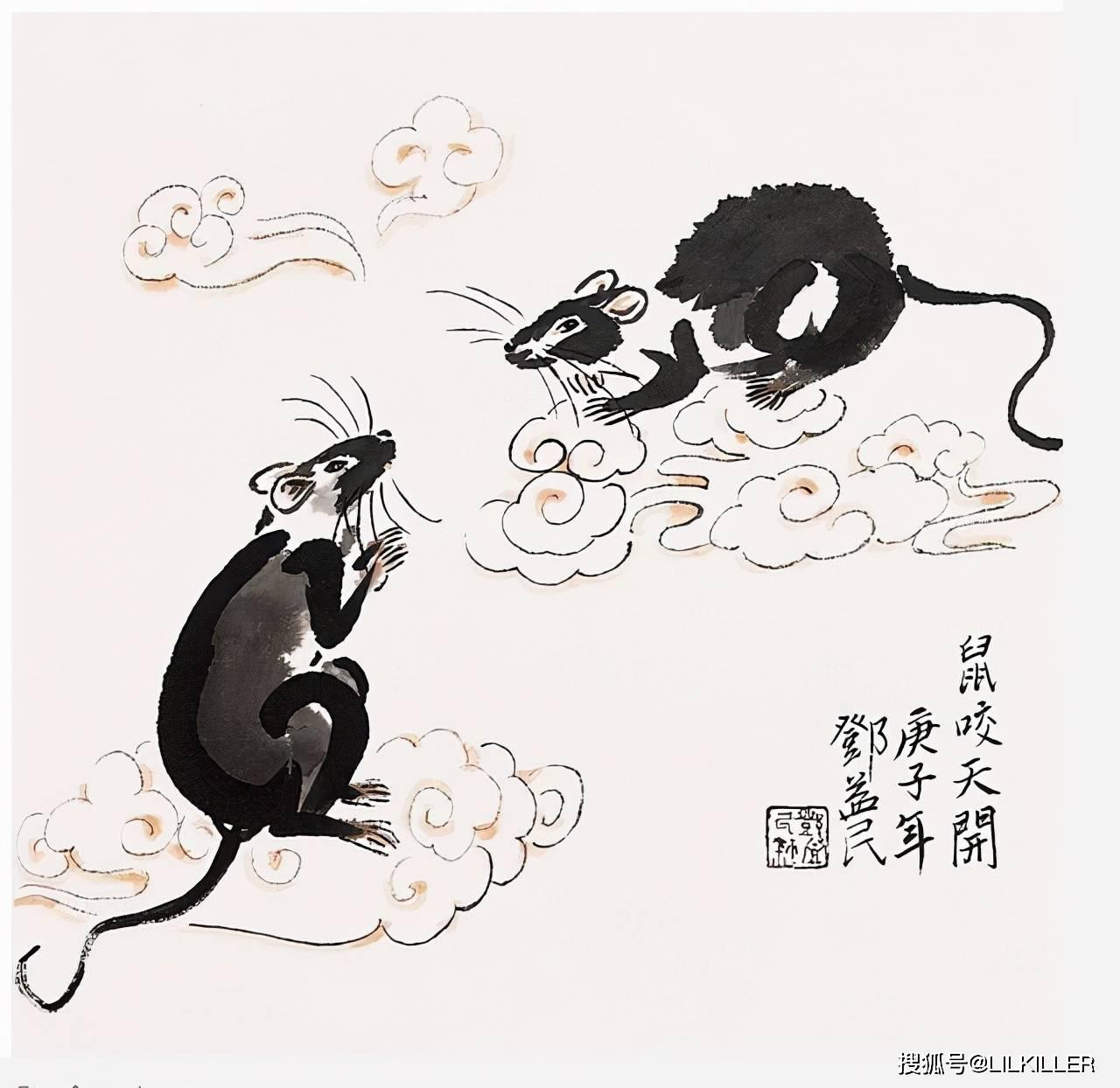 属鼠和属猪的姻缘如何 1995属猪女与96属鼠男