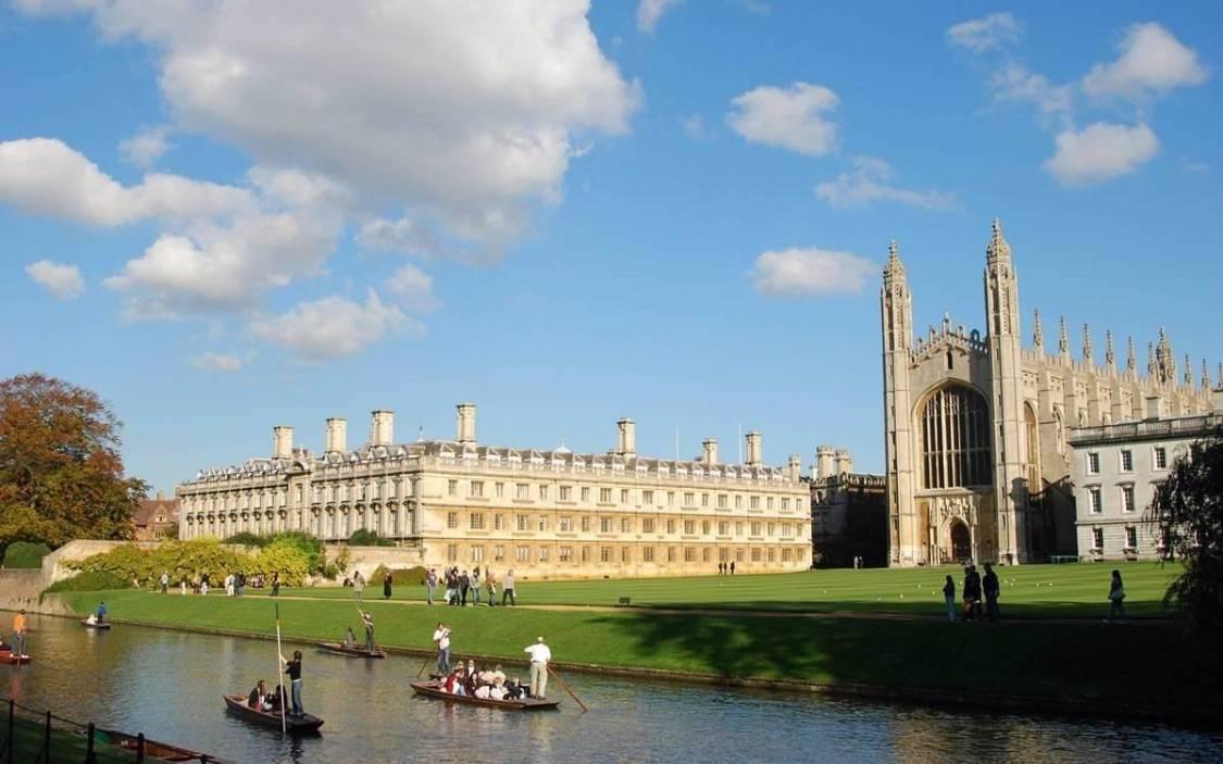 重磅独家汇总2017—2021年泰晤士报英国大学经济学专业排名!剑桥牛津领先