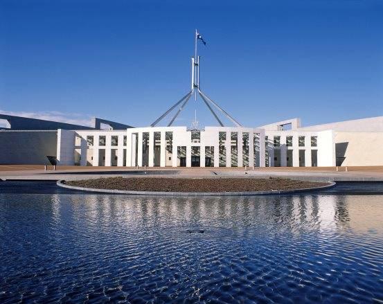 城市印象 澳大利亚旅游之打卡宝藏都市-堪培拉