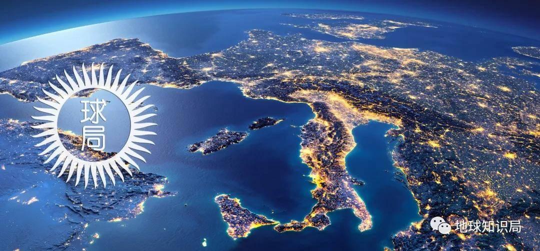 这个国家,北方人看不起南方人|地球知识局