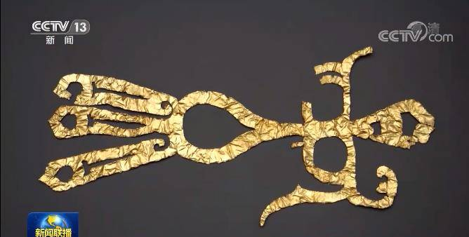 青铜人像、方尊、金面具……三星堆遗址考古发掘取得重大进展