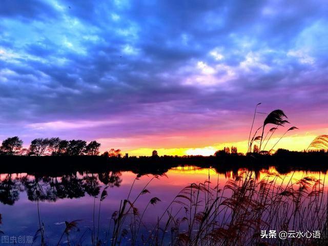 林逋泛舟西湖,留下了一首佳作,字里行间洋溢着愉悦之情