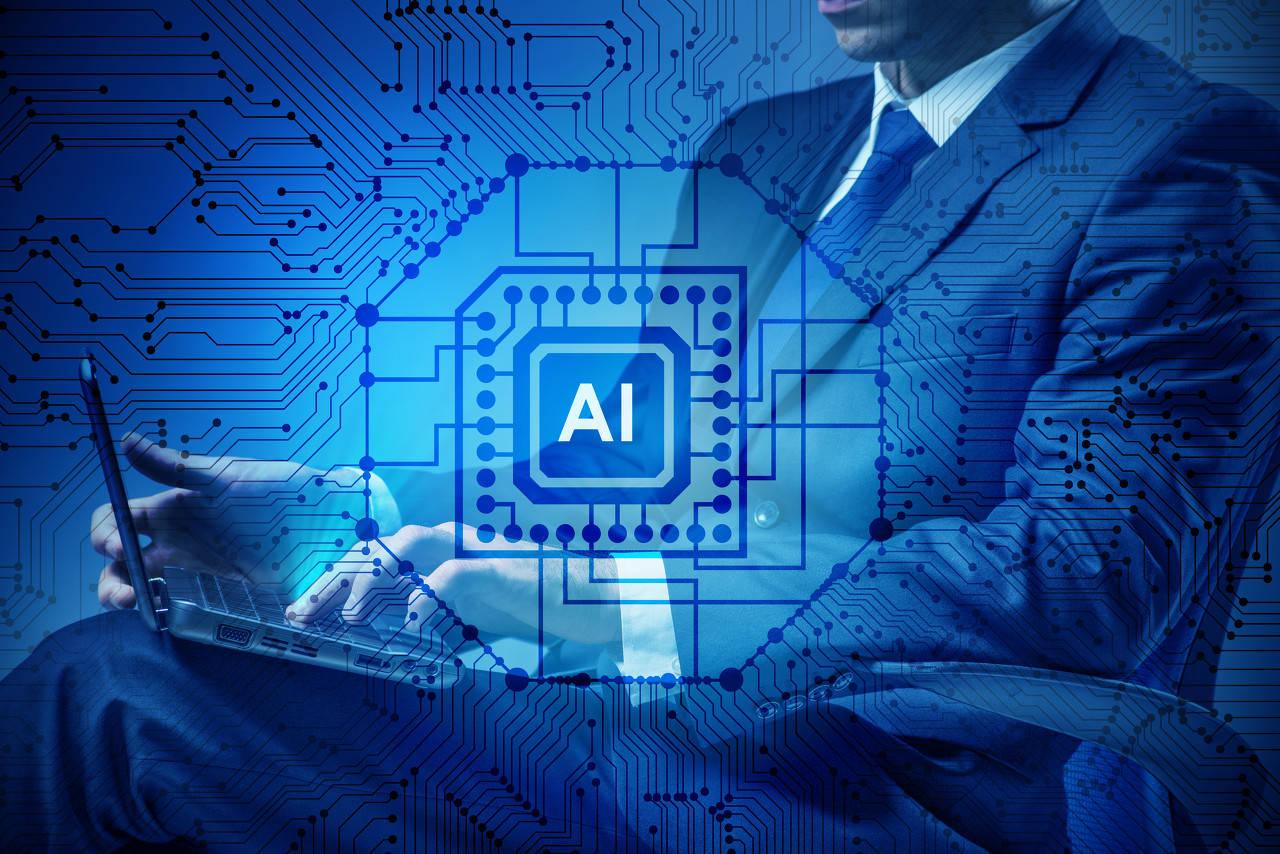 區塊鏈和人工智能有何關系?區塊鏈能影響人工