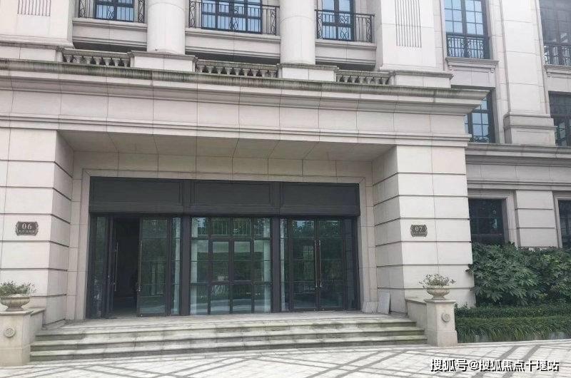 2021上海浦东——星月金融湾 在售稀缺楼盘——最新楼盘资讯!